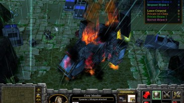 """Warcraft 3 TFT """"Карта - Return to the Lost City"""""""