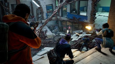 Игроки Back 4 Blood просят разработчиков предоставить больше способов борьбы с нарушителями игрового процесса