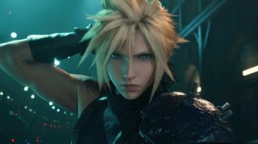 Подробности и скриншоты Final Fantasy VII Remake Intergrade
