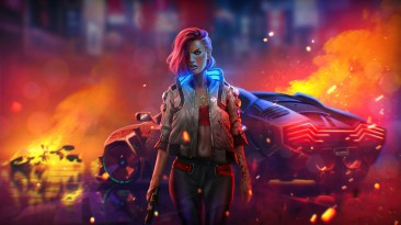 На официальном сайте Cyberpunk 2077 появился раздел DLC: первое выйдет уже в начале 2021 года