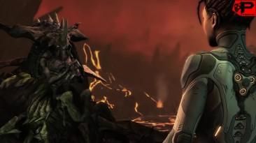 История Мира StarCraft: Загара (История персонажа)