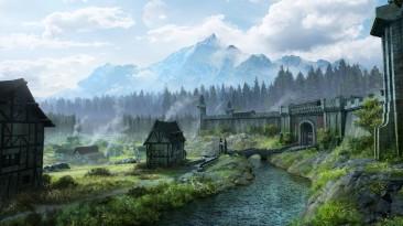 Chronicles of Elyria - Освещение, ветер, анимация животных