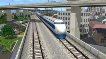 На Switch выйдет новая часть серии A-Train