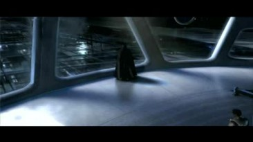 """Star Wars the Force Unleashed """"Ролик 3"""""""