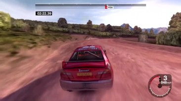 История серии игр Colin Mcrae Rally & Dirt (1998-2015)