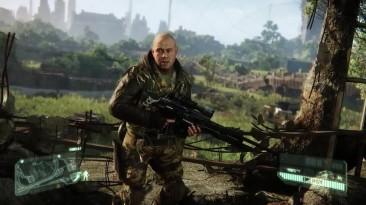 Crysis 3 - Эпическая миссия, которую стоит посмотреть (Максимальные настройки)