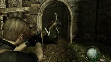 Обзор игры: Resident Evil 4 (2005)