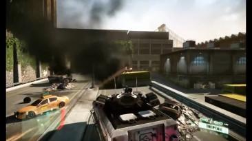 Crysis 2 впервые в игре через 7 лет #2