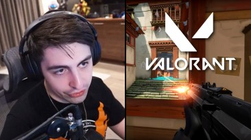 Shroud считает, что Valorant намного проще CS:GO