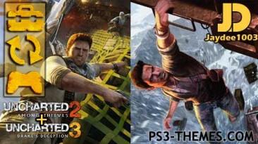 Uncharted 2 тема для PS3(4)
