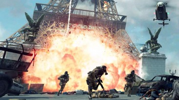 G2D - баттл: Battlefield vs Call of Duty