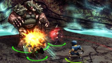 Запись геймплея ролевой игры Battle Hunters с комментариями от разработчиков