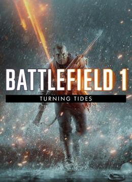 Battlefield 1: turning tides дата выхода, системные требования.