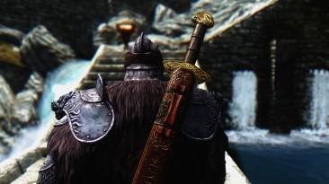 """Skyrim """"Валькирия (ver 2.0) - Valkyrja"""""""