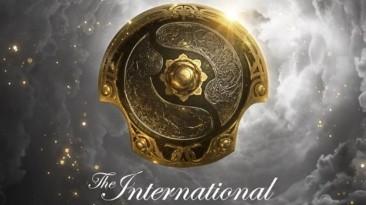 Российская команда прошла в гранд-финал The International 2021 по Dota 2