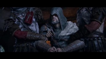 Assassin's Creed: Revelations - Расширенный Е3-трейлер