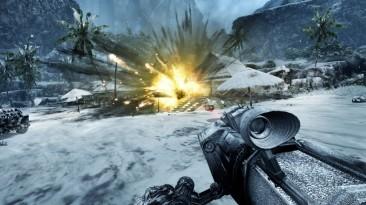Crytek обновила торговую марку Crysis Wars