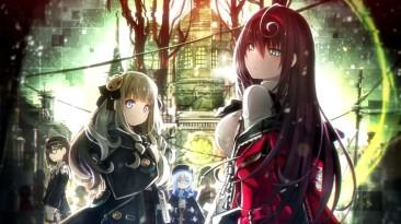 Новые подробно о игровом процессе Death End re; Quest 2
