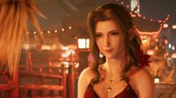 Для второй части Final Fantasy VII Remake начали активно проводить сессии по захвату движений