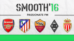 "Football Manager 2016 ""Smooth'16 Logos Megapack - Update 1.0"""