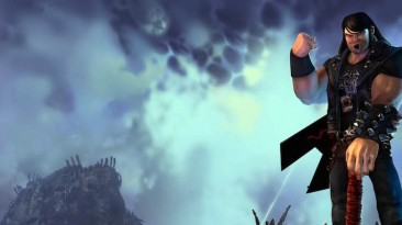 Тим Шейфер с радостью бы вернулся к Psychonauts и Brutal Legend