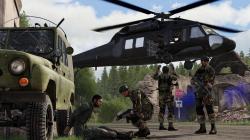 Bohemia Interactive раскрыла подробности нового дополнения для Arma 3