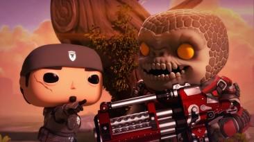 Gears POP! стремительно набирает популярность