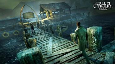 В Steam появилась дата выхода хоррора Call of Cthulhu