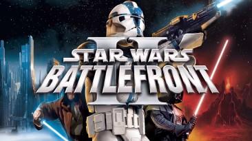 Классическая Star Wars Battlefront 2 получила первый за годы патч - он сломал игру