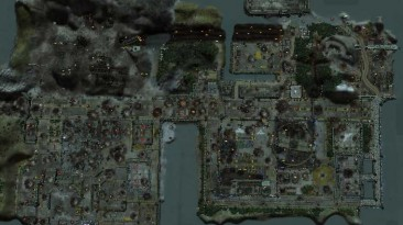 "Warhammer 40.000: Dawn of War ""Легендарная карта Titan(8)!"""