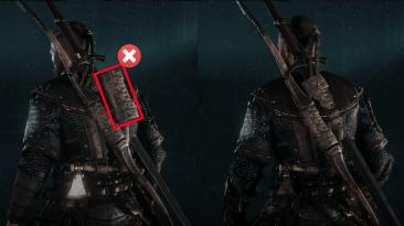 """Assassin's Creed: Valhalla """"Возможность скрыть больше экипровки"""""""