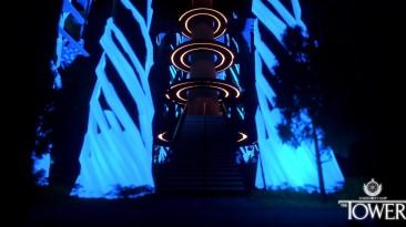 Ранний геймплей ролевого экшена Consortium: The Tower, вдохновлённого Deus Ex