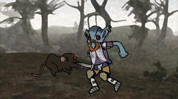 Типичный Morrowind