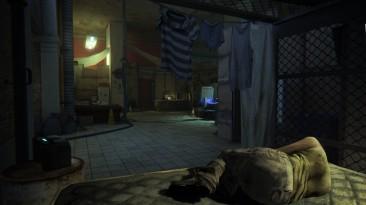Разработчики ZombiU хотели, чтобы в финальной игре было больше 'оружия для ближнего боя'