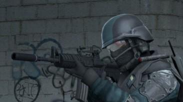 Мод обновляет графику в Counter-Strike: Source