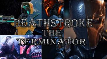 #DCjustice , Dethstroke - #1