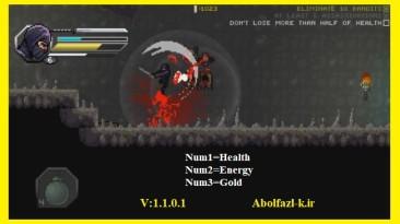 Within The Blade: Трейнер/Trainer (+3) [1.1.0.1] {Abolfazl.k}