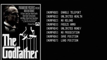 "The Godfather 2: Трейнер/Trainer (+6) [v1.0.788.0 ""Rip Морозов""] {LIRW / GHL}"