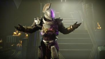 Глитч в Destiny 2 позволяет удвоить количество участников рейда
