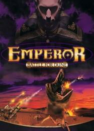 Обложка игры Emperor: Battle for Dune