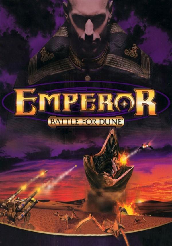 Emperor Battle For Dune Скачать Трейнер - фото 3
