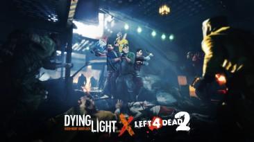 В Dying Light добавили Билла из Left 4 Dead