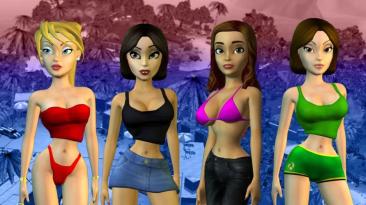 Секс-игра BoneTown возвращается в Steam
