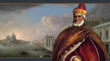Wealth of Nations - новое дополнение к Europa Universalis 4