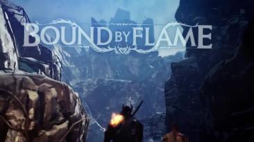 """Bound by Flame """"Трейлер саундтрека"""""""