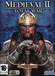 Обложка игры Medieval 2: Total War