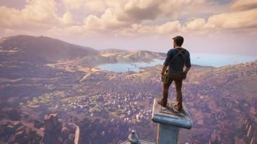 В Uncharted 4 есть пасхалка с отсылкой на серию Assassin's Creed. Её раскрыл создатель игры