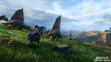 Разработчики Avatar: Frontiers of Pandora объяснили, почему игра предназначена только для нового поколения