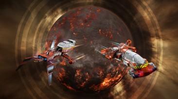 В Eve Online началась раздача подарков за вход в игру