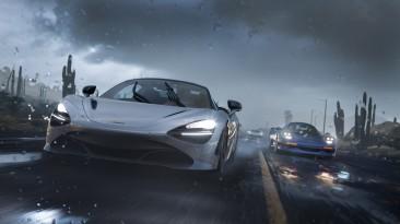 Digital Foundry в полном восторге от консольных версий Forza Horizon 5